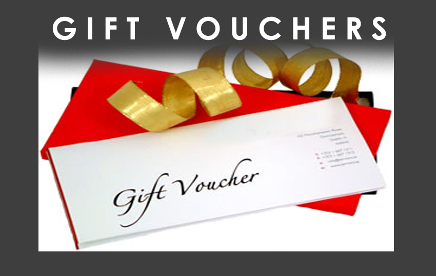 Gift voucher negle Image collections