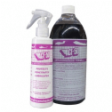 Cleaners, protectors and Chain lubes